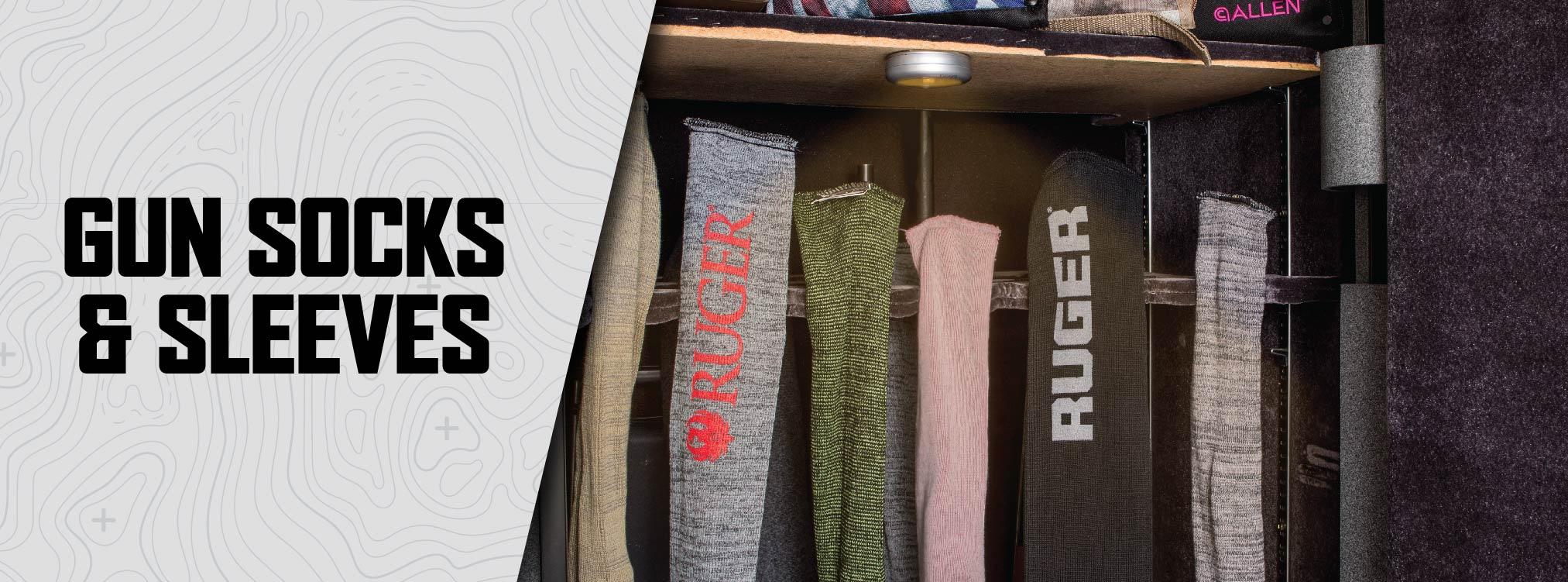 Socks & Sleeves
