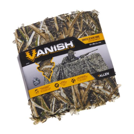 Vanish 3D Leafy Omnitex