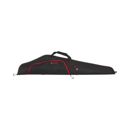 "Ruger Mesa 46"" Rifle Case, Black/Red, by Allen Company"