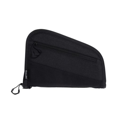"Allen Company 9"" Auto-Fit 2.0 Handgun Case, Black"