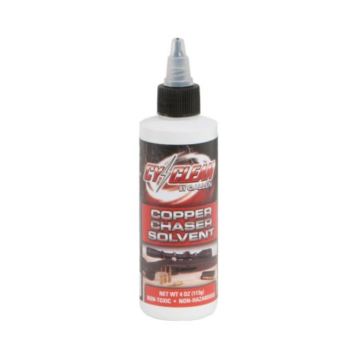 Cy-Clean Copper Chaser Gun Cleaning Solvent