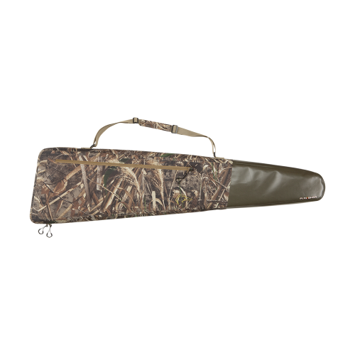 """Gear Fit Pursuit Punisher 50"""" Shotgun Case, Taupe/Realtree Max-5 Camo"""