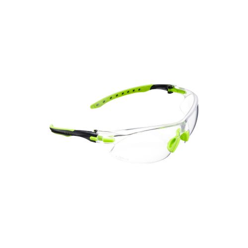 Allen Company All-In Youth Shooting Safety Glasses, Clear Lenses, ANSI Z87.1+ & CE Rated