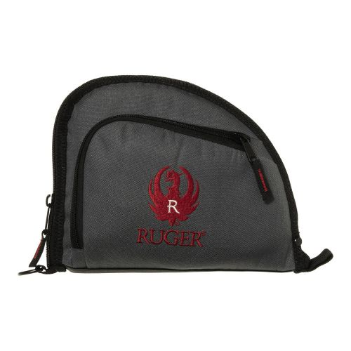 Ruger Auto-Fit Handgun Case By Allen, Gray