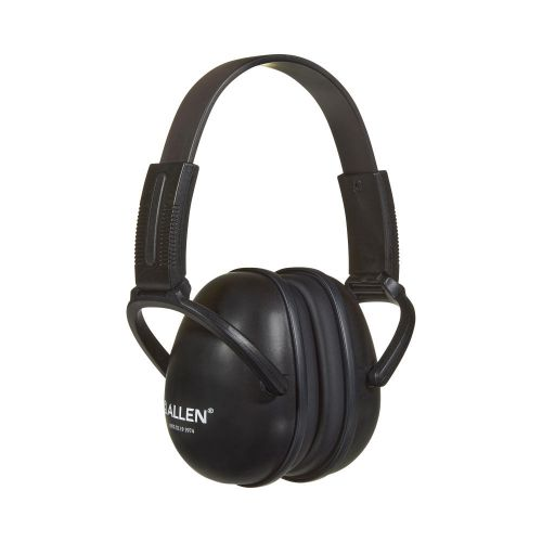 Standard Passive Ear Muff Hearing Protection