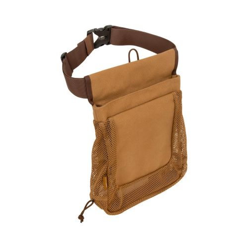 "Allen Company Rival Hull Bag & 52"" Waist Belt, Tan"