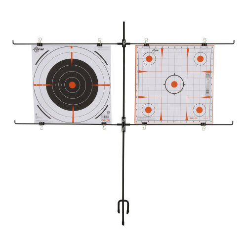EZ-Aim Double Target Stand