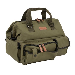 Allen Company Triumph Ripstop Range Bag & Handgun Mat, Olive
