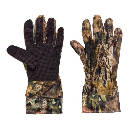 Vanish Camo Spandex Gloves