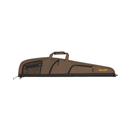 "Allen Company 46"" Daytona Scoped Rifle Case, Mocha"