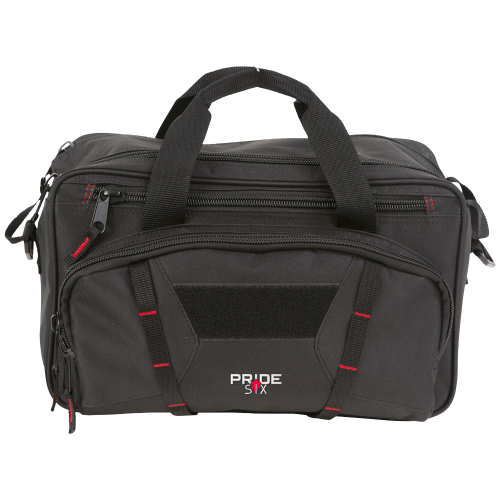 Tac6 Tactical Sporter Range Bag