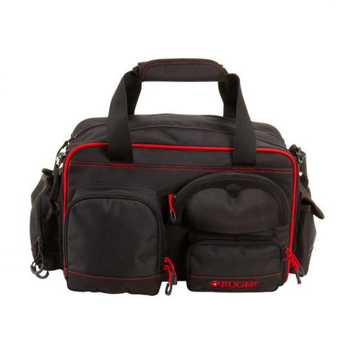 Ruger Peoria Performance Range Bag