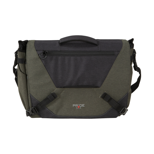 Tac6 Base Tactical Messenger Bag