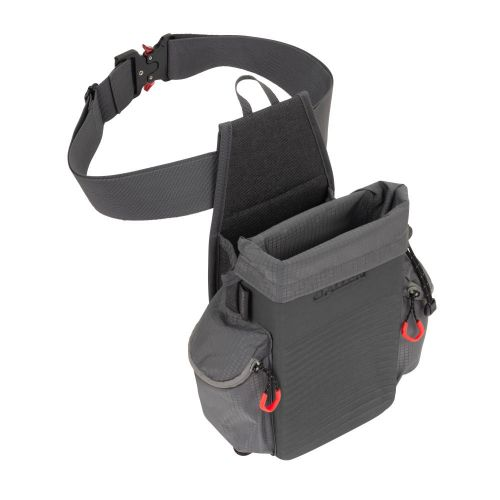 Allen Company Competitor All-In-One Molded Shooting Bag, Gray