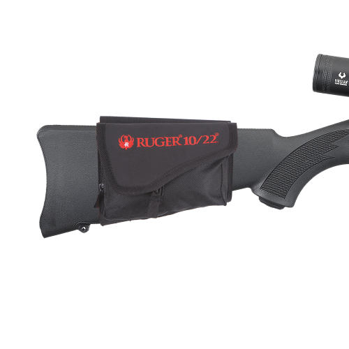 Ruger 10/22 Buttstock Pouch