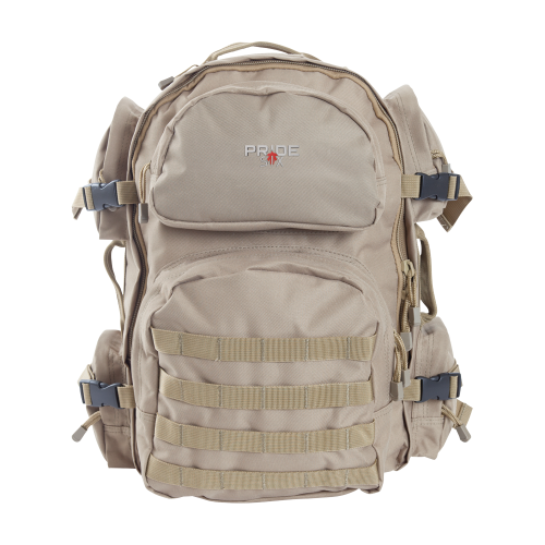 Tac6 Intercept Tactical Pack