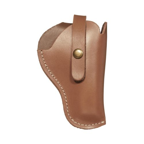 Red Mesa Leather Pistol Holster