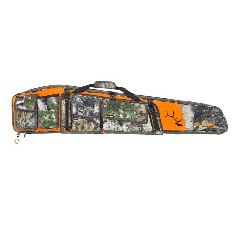 "Gear Fit Pursuit Bull Stalker 48"" Rifle Case, Mossy Oak Mountain Country Camo"