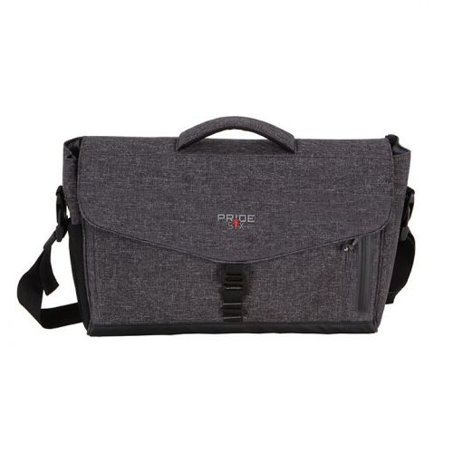 Tac6 Fort Tactical Messenger Bag