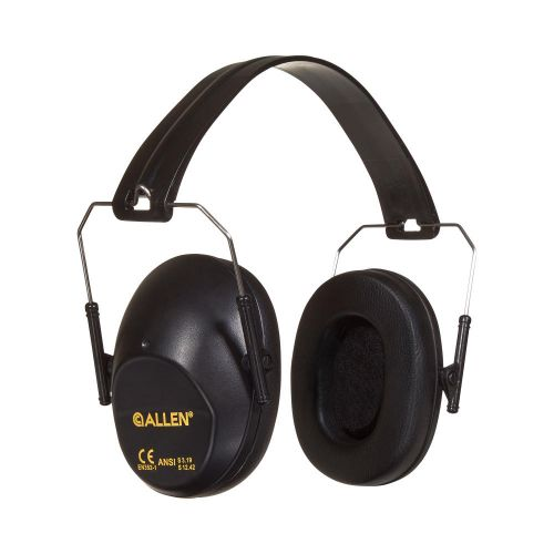 Reaction Lo-Profile Hearing Protection