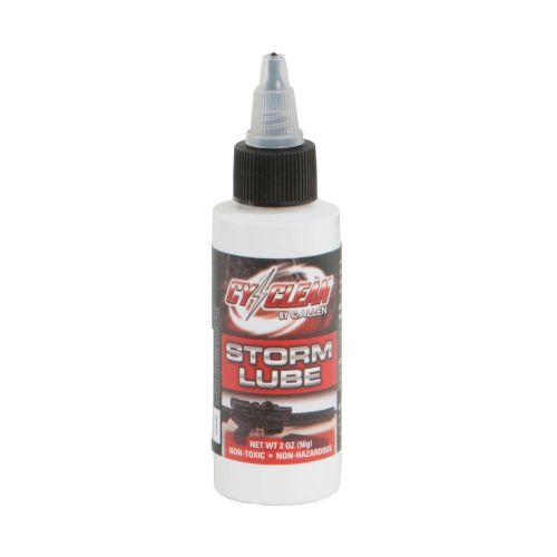 Cy-Clean Storm Gun Cleaning Lube