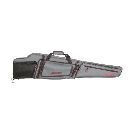 """Allen Company 48"""" Dakota Gear Fit Rifle Case, Gray/Red"""