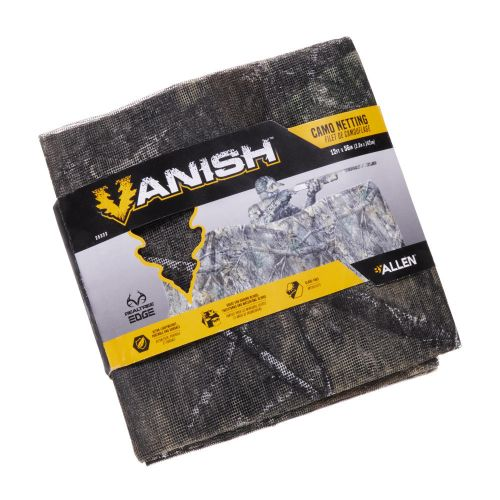 Vanish Camo Netting