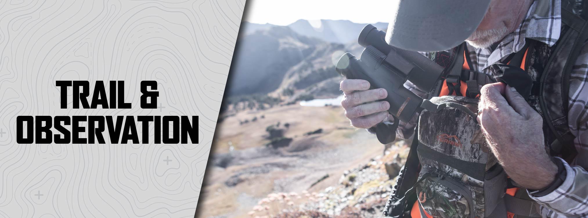 Trail & Observation
