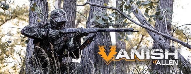 Vanish Hunting Products