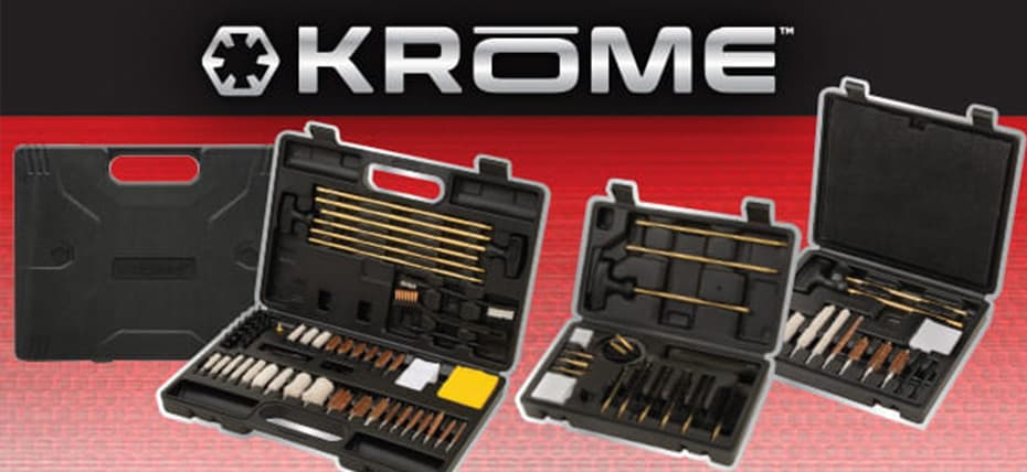 Krome Cleaning Tools